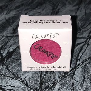 Brand New ColourPOP eyeshadow